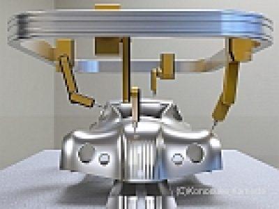 Fusion 360で3D工業デザインを学ぶセミナー