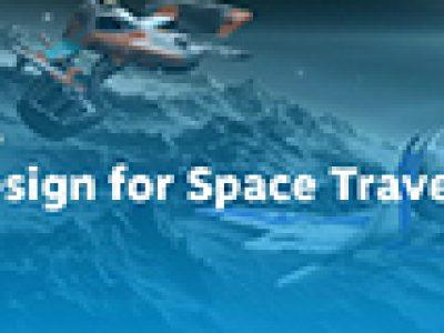 宇宙船をデザインするコンテスト