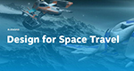 ロケット 宇宙船 デザインコンテスト