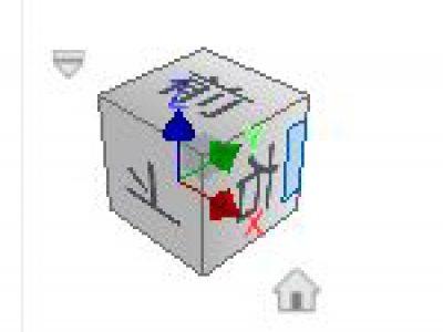 3Dデータ作成の前に設定が必要な座標系