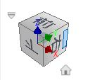 Inventor ViewCube