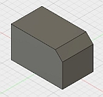 Fusion360 3Dモデル