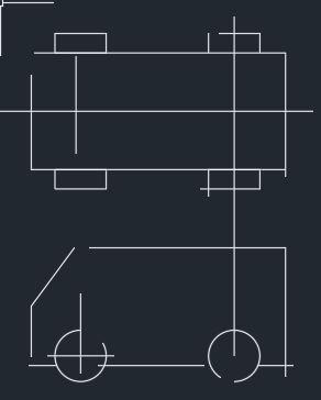 DXF データ