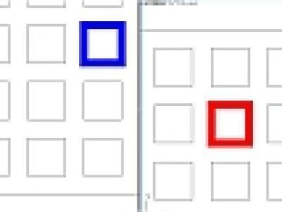複雑な図面の編集はタイルビューポートの画面分割が便利