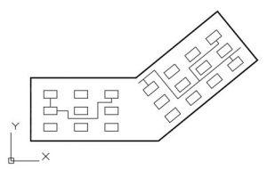 2次元図面
