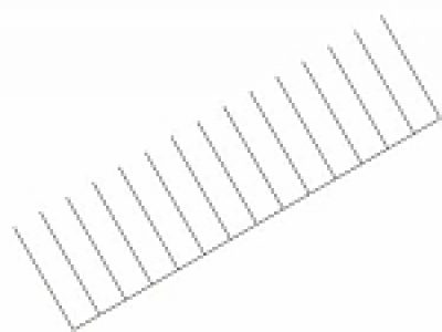 複写コマンドを使って均等割りの配列複写