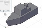 AutoCAD LT 3D