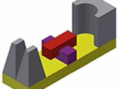 アセンブリと部品表の関係